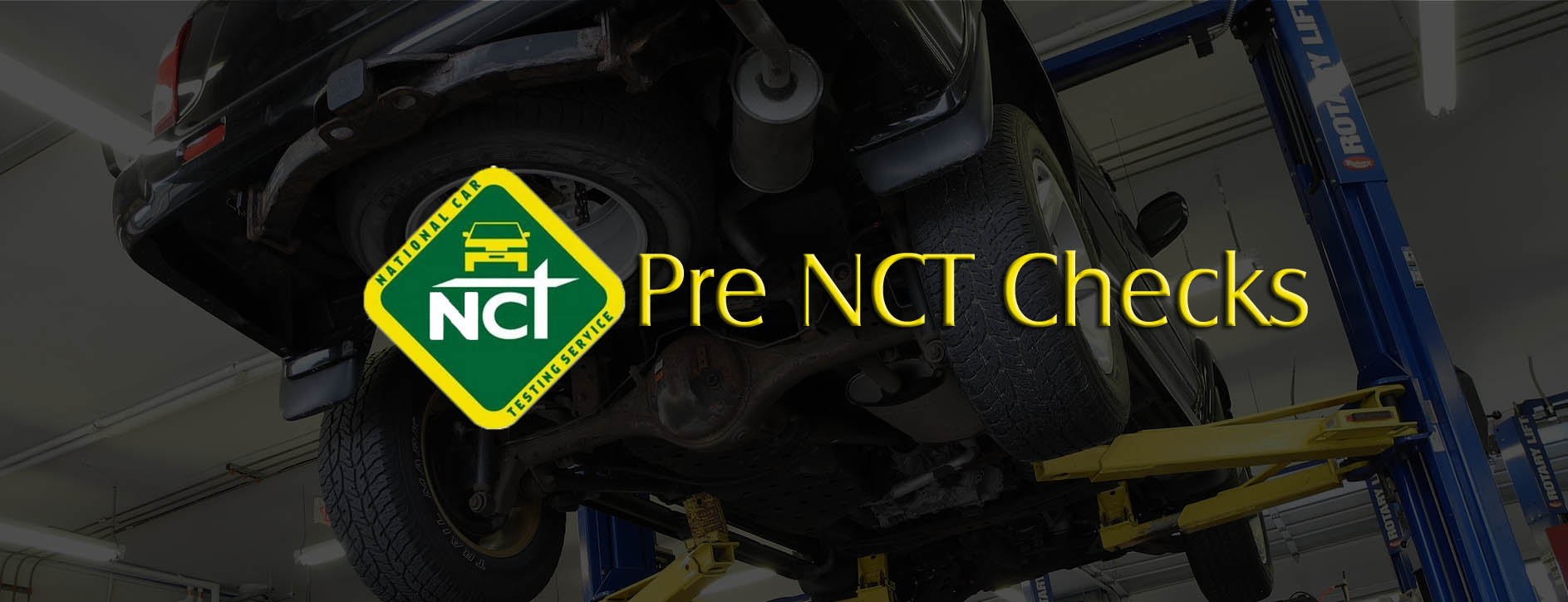 pre nct checks waterford header image